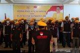 Gerakan Pasukan Antikomunis Yogyakarta mendeklarasikan tolak RUU HIP