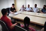 Kasus dugaan penculikan bayi di Kotim berakhir damai