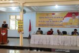 Anggota MPR sosialisasikan empat pilar memperkuat pertahankan Pancasila