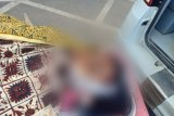 Gara-gara rem motor blong di turunan jalan Mantar Sumbawa Barat, seorang remaja putri tewas