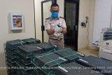 Karantina Pertanian Lampung gagalkan penyelundupan 400 ekor burung tanpa dokumen