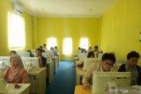 Sebanyak 18.381 peserta ikuti UTBK SBMPTN Unsri Palembang