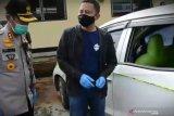 Residivis penyerang Mapolres OKI tewas ditembak, sempat berkelahi dengan petugas piket
