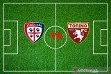Cagliari hantam Torino dengan kemenangan skor 4-2