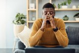 Ini gejala trauma pria setelah istri bersalin
