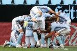 Celta ganggu ambisi Barcelona dalam perburuan juara