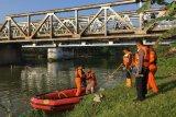Dua bocah yang tenggelam di Bendungan Sedadi ditemukan meninggal dunia