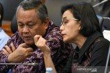 Sri Mulyani jelaskan tiga skema bagi beban dengan Bank Indonesia terkait COVID-19
