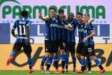 Inter raih kemenangan setelah berbalik unggul atas Parma 2-1