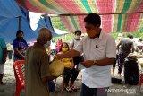 Pemkab Kepulauan Sangihe sudah salurkan 10.568 paket bantuan ke masyarakat