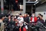 Polisi periksa saksi pelapor pembakaran bendera PDI Perjuangan