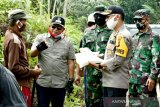 Wabup Kobar apresiasi Ekspedisi Bakti Sosial Marunting Batu Aji