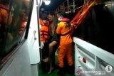 Kapal China menyelamatkan tujuh nelayan tenggelam di Laut Natuna