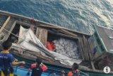 Bea Cukai gagalkan penyelundupan 10 ton pasir timah