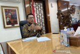 Moeldoko beberkan alasan Jokowi tegur keras para menteri