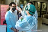 Penerapan protokol kesehatan di kawasan  wisata dipantau ketat