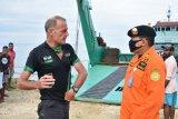 SAR Biak berhasil evakuasi warga Prancis Mar Oliver dilaporkan hilang