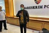Dugaan cemarkan nama baik, Ketua BPK melaporkan Benny Tjokro ke Bareskrim Polri