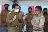Penjabat Wali Kota godok pembatasan orang masuk Kota Makassar