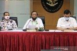 Mahfud minta Polri tetap terbuka terhadap kritikan masyarakat