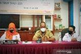 Pasien positif COVID-19 asal Kotim meninggal di Palangka Raya