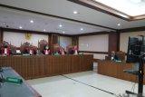 Mantan Menpora Imam Nahrawi dijatuhi vonis 7 tahun penjara