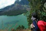Pembukaan pendakian Gunung Rinjani tergantung kondisi pandemi COVID-19