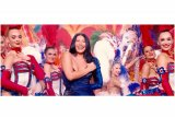 Anggun C Sasmi masuk 100 artis terfavorit Prancis