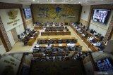 RUU Cipta Kerja siap disetujui menjadi UU pada rapat paripurna