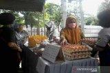 Pemprov Sulteng gelar pasar murah bantu warga terdampak COVID-19
