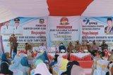 Sekda: Harganas momentum perencanaan keluarga menuju Konawe Utara berdaya saing