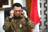 Moeldoko ungkap alasan video teguran Presiden baru dirilis