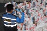 Bea Cukai Jateng-DIY ungkap penyelundupan 4,4 juta  rokok ilegal