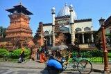 Wisata religi Masjid Menara Kudus
