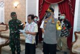 41 pasien dari COVID-19 di Banjarnegara sembuh