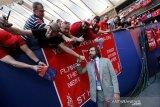Andrea Pirlo menangani tim U-23 Juventus