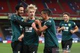 Burnley taklukkan Crystal Palace 1-0