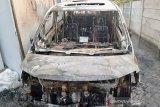 Pembakar mobil Via Vallen ditetapkan tersangka