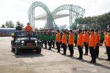 Gubernur Sumsel bantu daerah rawan karhutla senilai Rp45 miliar