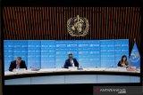 WHO: Eropa-Amerika Utara harus belajar dari Asia soal COVID-19