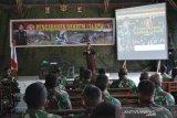 Danrem Merauke ajak warga Mimika jaga stabilitas keamanan