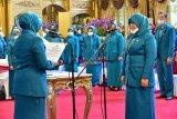 Lies minta PKK Makassar bantu mengatasi COVID-19