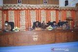 DPRD Pasaman Barat minta Bupati berhentikan Kepala Bidang Bina Marga