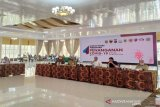 Gubernur Sumut copot Dirut Tirtanadi karena miliki rapor merah