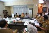 Mahasiswa KKN Unhas dilibatkan kendalikan COVID-19 di Kota Makassar