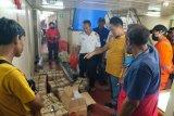 Tim gabungan tangkap pelaku penyelundupan 9.310 butir telur penyu dari Kepri