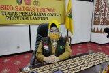 Dinkes Lampung sudah ajukan klaim insentif tenaga medis
