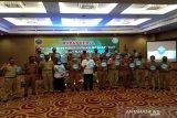 BNN Sulawesi Tenggara ajak camat dan lurah se-Kota Kendari perangi narkoba