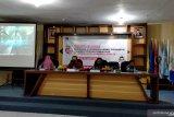 KPU Parimo mulai sosialisasikan tahapan Pilkada Sulteng masa normal baru