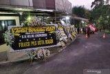 Pendiri PKS Hilmi Aminuddin akan dimakamkan di Lembang Kabupaten Bandung Barat